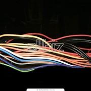 Провода электрические с пластиковой изоляцией фото