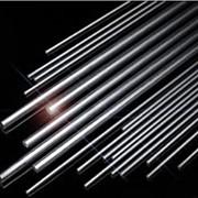 Вольфрамовые электроды фото