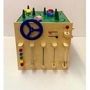 РеаМед Развивающий кубик арт. RM14063 фото