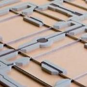 Обладнання для виготовлення та ремонту штанцформ. фото