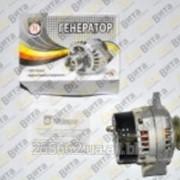Генератор на ВАЗ 2110-12 (2115) инжектор (80A) Пр-во Hort фото