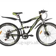 """Велосипед 26\"""" NAKXUS 26S020 (КИТАЙ) фото"""