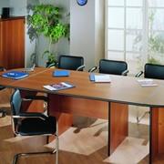 Конференц столы фото
