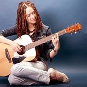 Уроки игры на гитаре Киев фото