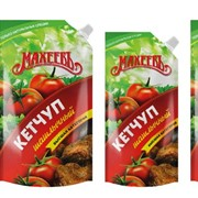 Кетчуп Высшей категории Махеевъ Шашлычный фото