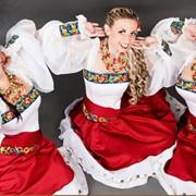 Организация корпоративных праздников с участием профессионального Трио МЛАДА по Украине. фото