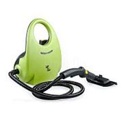 Пароочиститель Kitfort КТ-904 (Зеленый) фото