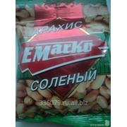 Арахис солёный EMarko фото