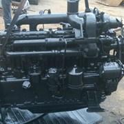 Двигатель ДВС ММЗ Д-260.7 из ремонта с обменом фото
