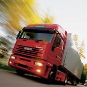 Оказываем транспортные услуги по перевозке наливных грузов фото