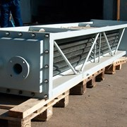 Газоохладитель ОГП-37,5 фото