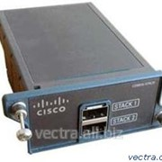 Модуль Cisco Catalyst 2960S Flexstack Stack Module (FE) (C2960S-F-STACK=) фото