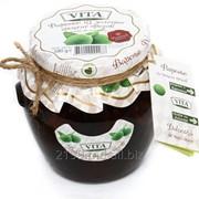 Варенье из зеленых грецких орехов Vita фото