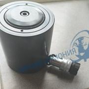 домкрат гидравлический Д200П250 фото