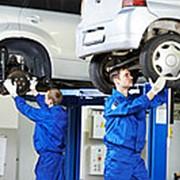 Курсы слесаря по ремонту авто фото