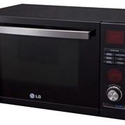 Микроволновая печь LG MJ-3281BC фото