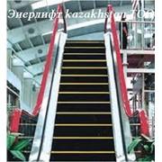 Монтаж и настройка эскалаторов (г. Алматы, Казахстан) фото