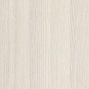 Декоративный бумажно-слоистый пластик HPL (Древесные декоры) Ясень Белый 681 фото