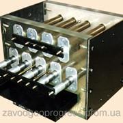 Магнитный сепаратор на постоянных магнитах для сахара, муки, зерна, сои и т.п. фото