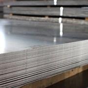 Лист стальной оцинкованный 25 0,8 мм ГОСТ 14918-80 фото