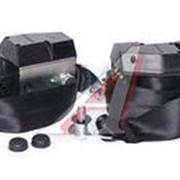 Ремень ВАЗ-2123 безопасности передний комплект фото