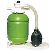 Система фильтрации-циркуляции воды Picco (MTS) фото