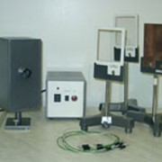 Установка для демонстрации внешнего фотоэффекта с ртутной лампой ФДСВ-11 фото