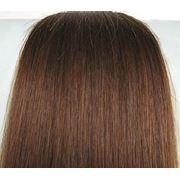 Волосы на заколках тон 6 золотисто-русый фото