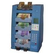 Сортировщик банкнот счетчик банкнот KISAN K-500 Pro фото