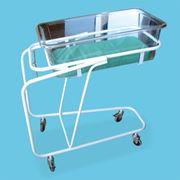 Кровать больничная модели КБ.06 фото