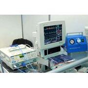 Оборудование для госпиталей фото