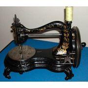 Швейные машины для изготовления обуви фото
