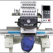 Машины вышивальные промышленные VELLES VE. фото