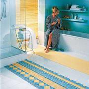 Коврики для ванных комнат фото
