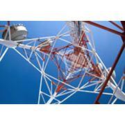 Сети телекоммуникации и связи фото