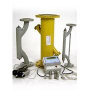 Счетчик жидкости и количества теплоты ультразвуковой СНТ2 фото