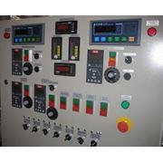 Установки модификации битума БИМ-5 фото