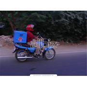 Системы доставки транспортные фото
