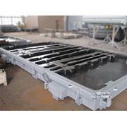 Металлоформы для производства ЖБИ фото