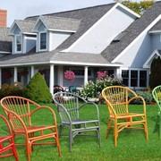 Мебель для летних кафе фото
