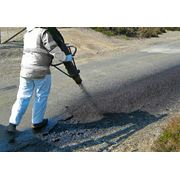 Смеси для ремонта дорожных покрытий фото