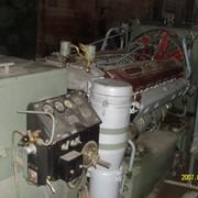 Дизель генератор АСДА -200 кВт (электростанция) фото