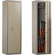 Оружейный сейф ИРБИС 5 фото