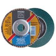 Круг шлифовальный Pferd PFC 115 Z 120 PSF фото
