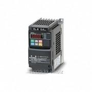 Инвертор MX2, 0.75/1.1кВт 3G3MX2-DB007-EC фото
