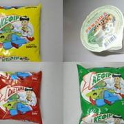 Переработка и реализация молочной продукции. фото