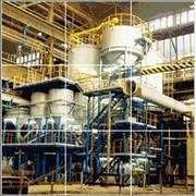 Системы регенерации песков для приготовления песчано-смоляных смесей (ХТС) фирмы GUT фото