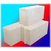 Блоки стеновые из ячеистого бетона I и II категории фото