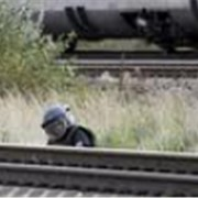 Устройство железнодорожных путей фото