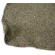 Полотно иглопробивное (льноватин) (порезка в размер) фото